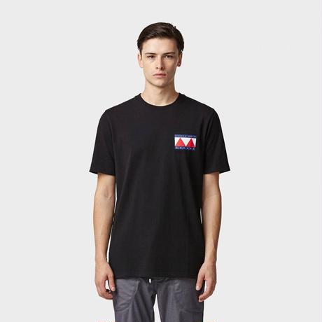 I LOVE UGLY / ILU DREAMS T-SHIRT - BLACK