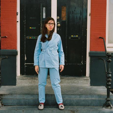 Bonne Suits / De Rrusie Suit - Alice Blue