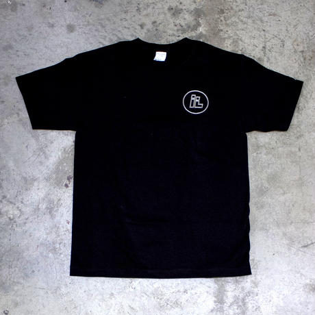 INNOVATIVE LEISURE / IL DOT LOGO  - BLACK/WHITE