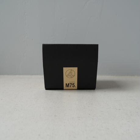 M75 / one pots 4 / Copper