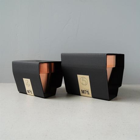 M75 / one pots 5 / Copper