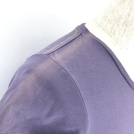 エイチティーシー HTC  HTC・ロゴシルバーラメTシャツャツ