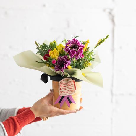 <Bloom Wheels> Flower Pod 名古屋市限定