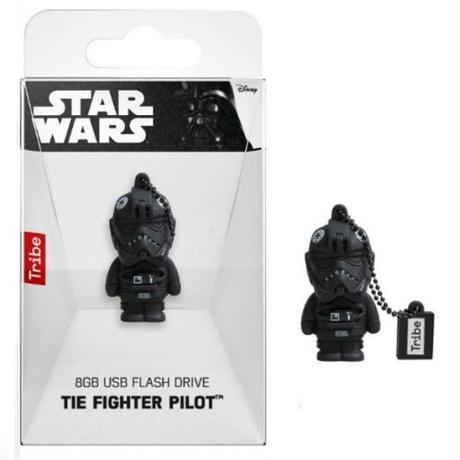 STARWARS 16GB TIE FIGHTER PILOT