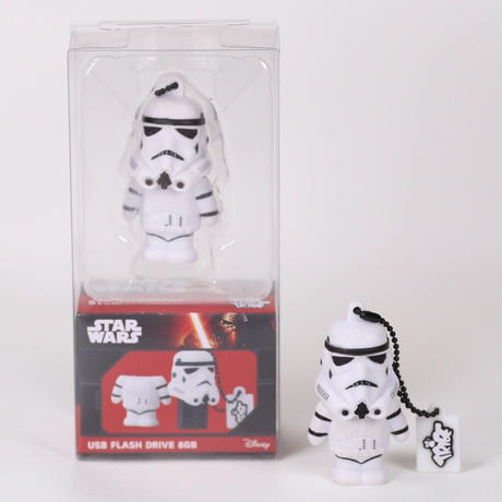 StarWars USB 8GB Stormtrooper