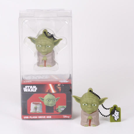 StarWars USB 16GB  Yoda