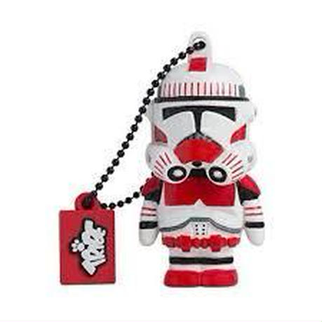 STARWARS 16GB SHOCK TROOPER