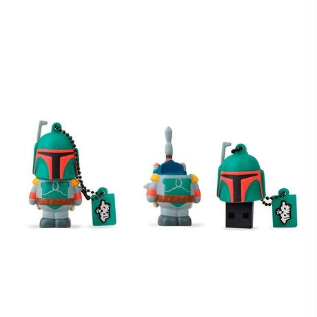 StarWars  USB 8GB  Boba Fett