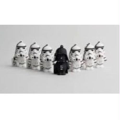 StarWars USB 16GB Stormtrooper