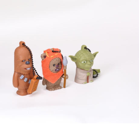 StarWars USB 16GB   Chewbacca