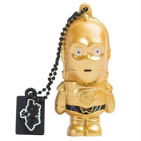 StarWars  USB 8GB  C-3PO