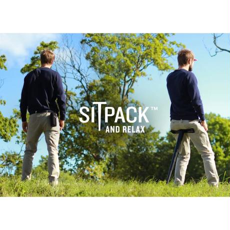SITPACK Pearl  White
