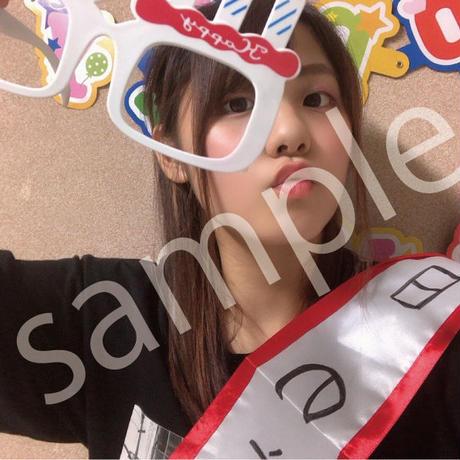 【7枚限定!】襟江りえ A4フォト 【タイプE】