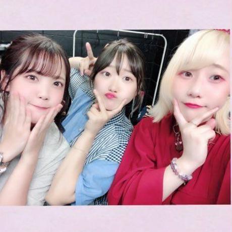 【あいね】歌姫コレクションファンミーティング【電子チケット】