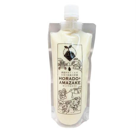 【HORADO AMAZAKE 】2倍濃縮 飲む点滴アミノ酸たっぷり麹甘酒 300g