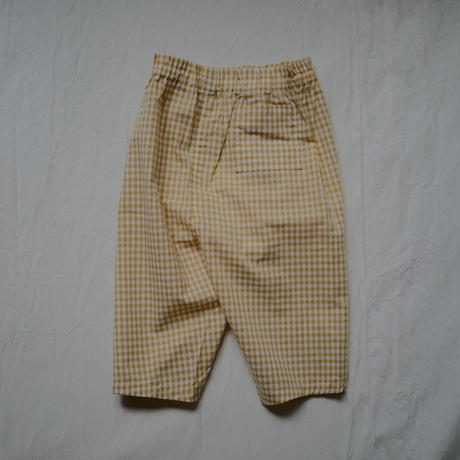 GARAGE / KIDS PANTS  50-80size