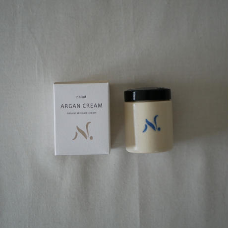 naiad / ARGAN CREAM