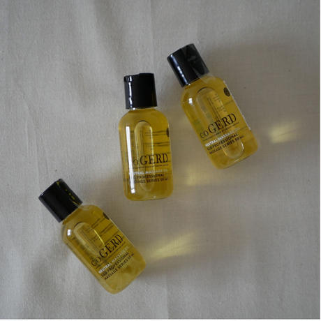 c/o GERD / NEUTRAL MASSAGE OIL 50ml