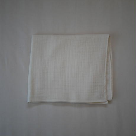 atelier Une place / OGANIC COTTON GAUZE TOWEL -BATH-
