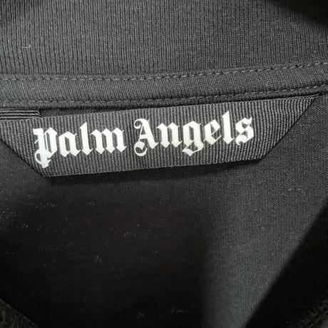 新品タグ付き★Palm Angels パームエンジェルス  LOGO OVER TEE Tシャツ オーバーサイズ