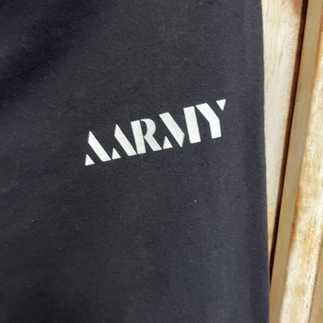 Sサイズ 新品タグ付 AARMY × fear of god ゼニア フィアオブゴッド コラボ トラックパンツ スウェット パンツ