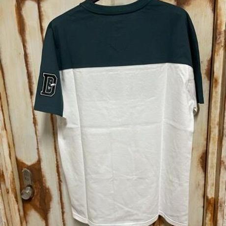 新品★DIOR AND KENNY SCHARF ディオール コラボ ブランドロゴ 刺繍ロゴ オーバーサイズ Tシャツ