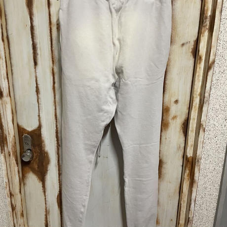 貴重M★新品タグ付 Fear of God 7th collection フィアオブゴッド The Vintage Sweatpant ヴィンテージ加工 スウェットパンツ グレー M