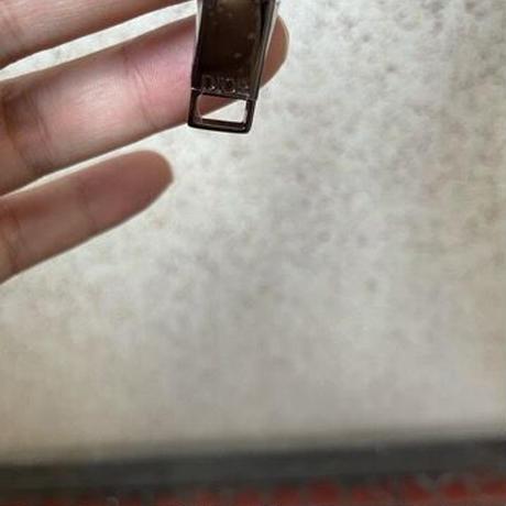 新品付属品あり★DIOR ディオール ストラップポーチ CD ICON グレインドカーフスキン ブランドロゴ 財布 ショルダーバッグ