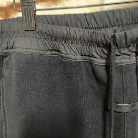 貴重S★新品タグ付 Fear of God 7th collection フィアオブゴッド The Vintage Sweatpant ヴィンテージ加工 スウェットパンツ 黒 S