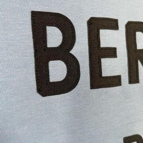 新品タグ付★完売★BERLUTI べルルティ コットン ロゴTシャツ  L 定価75900円