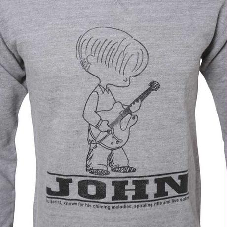 John-p-ヘザーグレー