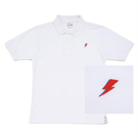 Lightning Bolt - ホワイト