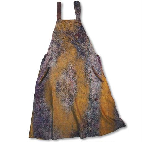 Un fabric-delhi-  series rew-002_001  エプロンドレス