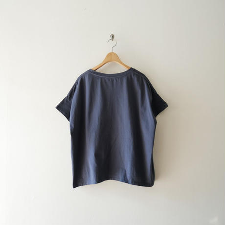 2018AW / L'Appartement購入品 Col Pierrot ワイドTシャツ 1908-0847