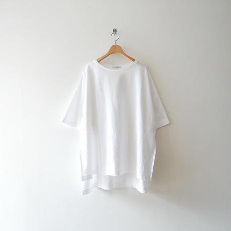 2018SS未使用 / DEUXIEME CLASSE購入品 CALUX ビッグTシャツ 1908-0676
