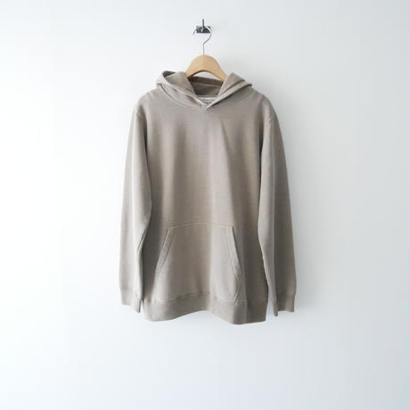 2019AW  / REMI RELIEF / Sweat Parka / L'Appartement別注品 20011-1533