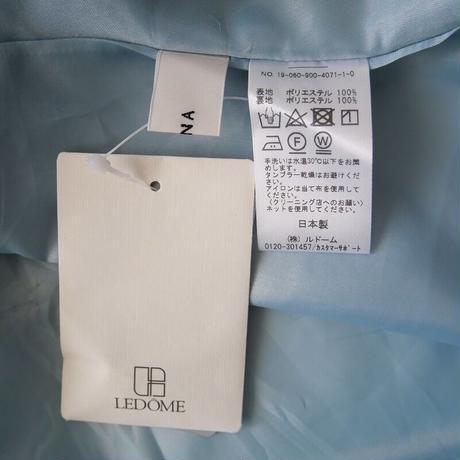 2019SS  / IENA / フラワープリントフレアースカート /  2009-0008