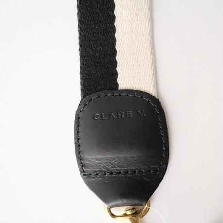 2020  / CLARE V. / STRAP / L'Appartement購入品 2102-0502