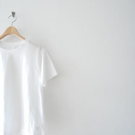 2018AW / Col pierrot Tシャツ Basic 1908-1636