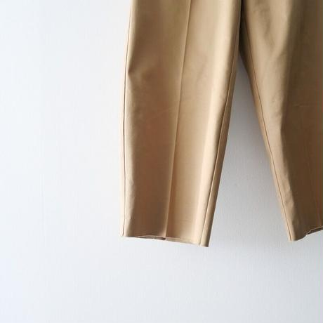 2021SS今季 未使用 / UNION LAUNCH / Chino Wide Pants / Ron Herman購入品 2105-0695