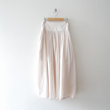 2018 / SPICK&SPAN購入品 toteme フレアースカート
