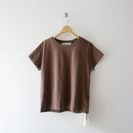 2019SS 未使用 / REMI RELIEF コンパクトTシャツ 1908-1718
