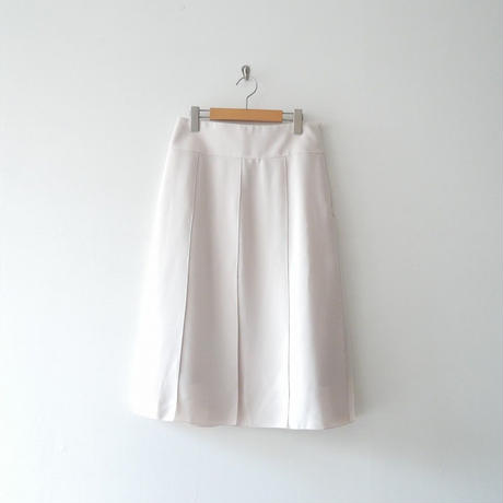 2019 / CYCLAS スカート TA/PE MULTI SLIT SKIRT 1909-1552
