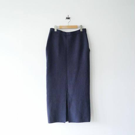 2020 / L'Appartement / Knit スカート /  2012-0415