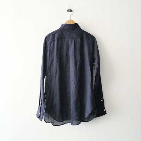 2020SS  / MADISON BLUE / MADAME SHIRT RAMIE / L'Appartement同型お取扱い 2010-1065