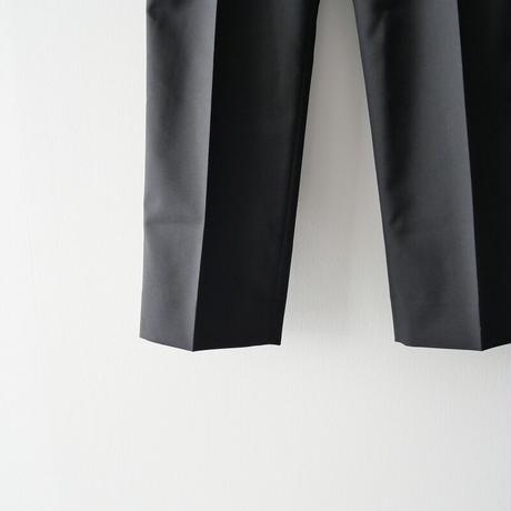 2021SS今季  / Maison Margiela / センタープレスパンツ /  2105-0971