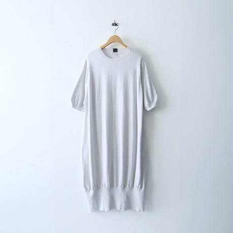 未使用 / S°N / C/N S/S Knit OP / journal standard luxe購入品 2104-1709