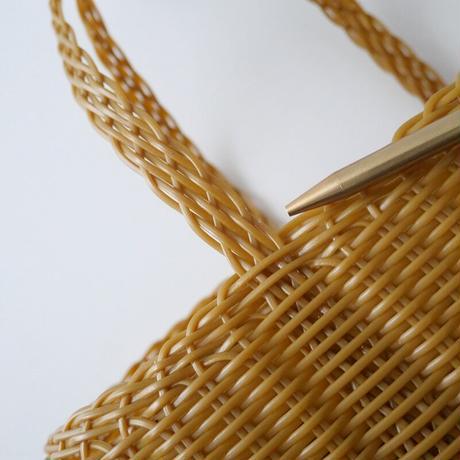2020SS  / PALOROSA / Tote Bag Flat(Small) /  2105-0938