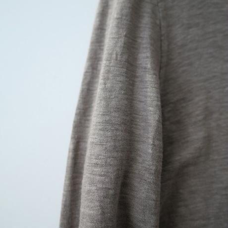 2020SS  / DEUXIEME CLASSE / J-LINEN シャツ /  2011-0426