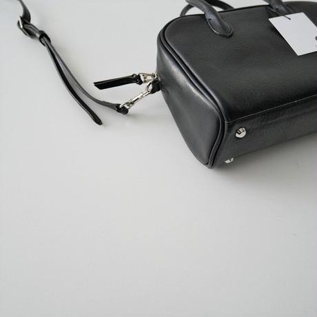 ARTS&SCIENCE / Simple bowling bag mini /  2102-1110